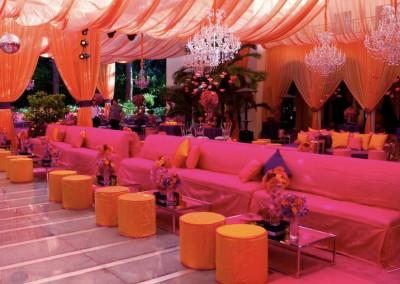 social event venue