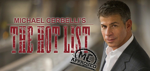 Recap of Michael Cerbelli's Hot List 2014