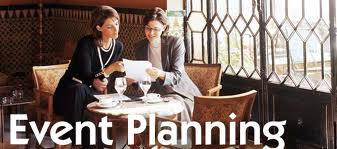 CHOOSING THE PERFECT EVENT PLANNER