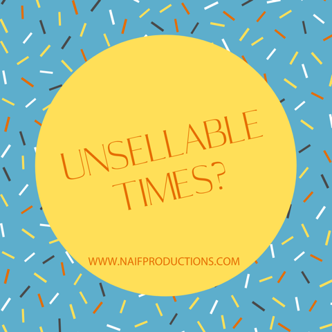 "Should You Be Selling During ""Unsellable"" Times?"