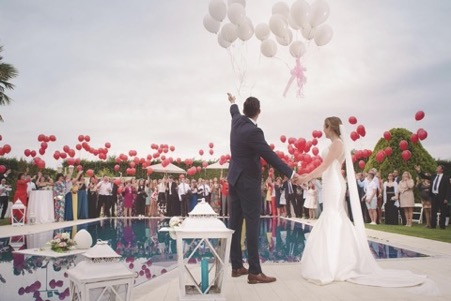 5 Reasons You Should Hire a Professional Wedding Planner