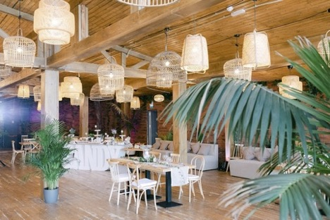 What To Check In Choosing A Venue?